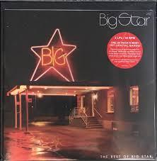 <b>Big Star - The</b> Best Of <b>Big Star</b> (2017, Vinyl) | Discogs