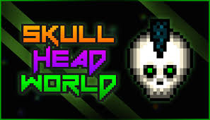 <b>Skull Head</b> World on Steam