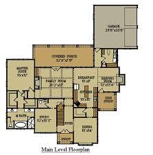 Two Story Cottage House Floor Plan   GarageCottage Floor Plan   Car Garage