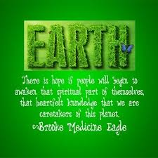 International Earth Day posters, slogans, quotes ,sayings via Relatably.com