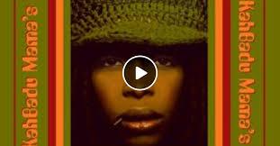 Classic Album Sundays: <b>Erykah Badu</b> - <b>Mama's</b> Gun // 26-01-2020 ...