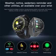 <b>kospet raptor outdoor</b> smart watch