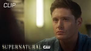 Supernatural | Season 15 Episode 4 | Atomic Monsters Scene | The ...