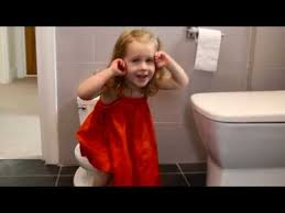 Детский <b>горшок Summer Infant</b> My Size Potty - YouTube