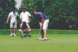 Image result for photo of guys golfing