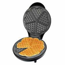 Home Appliances <b>1200W Electric</b> Belgian Waffle Maker Iron ...