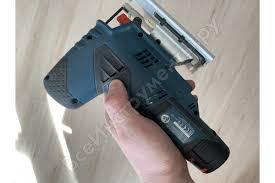 Аккумуляторный <b>лобзик Bosch GST</b> 12V-70 Professional Solo ...