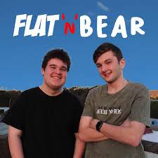 Flat 'n' Bear