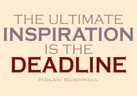 Image result for deadlines