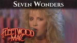 <b>Fleetwood Mac</b> - Seven Wonders (Official Music Video) - YouTube