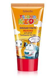 <b>Зубная паста для детей</b> «Яблоко» 2358 купить по низкой цене 69 ...