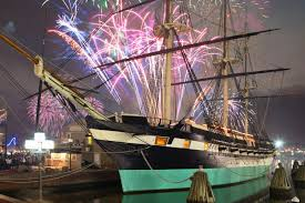 5 New Years Eve Fireworks Displays Near Washington, D.C.