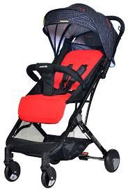 <b>Прогулочная коляска everflo</b> E-330 Travel — купить по выгодной ...