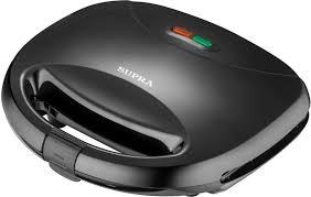 Купить <b>Сэндвичница SUPRA TTS-301</b>, черный в интернет ...