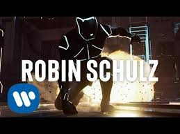 <b>Robin Schulz</b> feat. Alida – In Your Eyes (Official Music Video ...