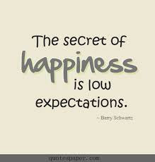 No Expectations Quotes. QuotesGram