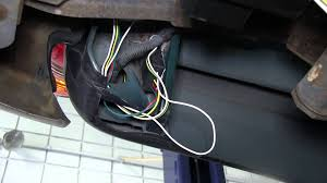 toyota tow bar wiring diagram toyota wiring diagrams online toyota rav4 tow bar wiring diagram wirdig