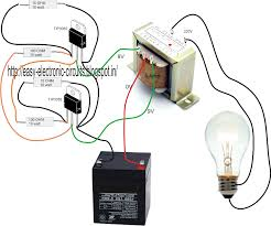 how to make a simple circuit diagram   circuit diagram to pcb simple inverter circuit diagram moresave image