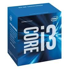 <b>Процессор INTEL Core i3-7100</b> LGA1151 BOX (Kaby Lake ...