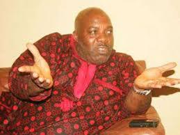 Doyin Okupe Hits on Buhari Says IQ is too low.