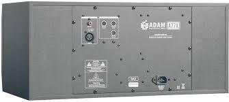 Активный <b>студийный монитор ADAM A77X</b>