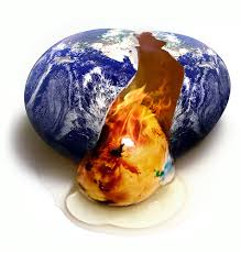 Aquecimento Global da Terra segundo a Teoria da Matrix/DNA