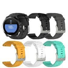 <b>Ремешок</b> для часов <b>suunto spartan</b> sport наручные часы hr baro ...