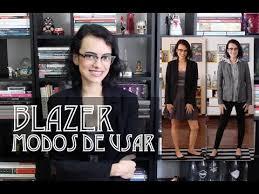 COMO USAR O <b>BLAZER</b> | Amanda Medeiros - YouTube