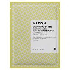 <b>Mizon Enjoy vital</b>-up time soothing mask