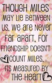 Long Inspirational Quotes About Friendship. QuotesGram via Relatably.com