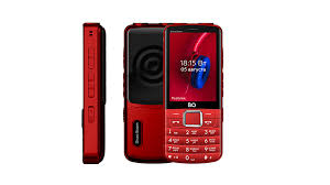 Российский производитель представил <b>телефон</b> с функциями ...
