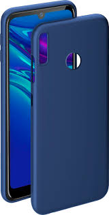 <b>Клип</b>-<b>кейс</b> Deppa Gel Color для <b>Huawei Y6</b> 2019