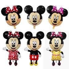 <b>Mickey</b> Table Decoration <b>1 Pc</b> Party Supplies Toys & Hobbies ...