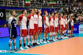 Poland men's national volleyball team