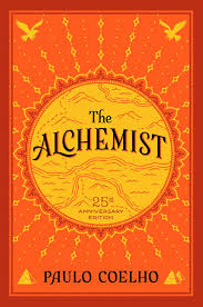 the alchemist by paulo coelho and following your dream the alchemist by paulo coelho and following your dream