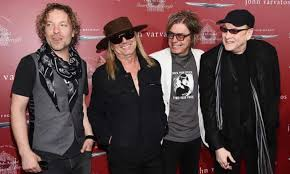 <b>Cheap Trick</b>: 'We got asked to play for the Republicans – we would ...