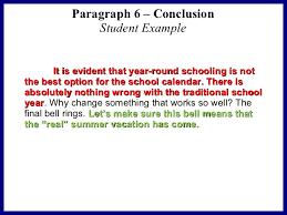 Conclusion For A Persuasive Essay Conclusion Paragraph In Thesis Statement For Argumentative E Education Conclusion Essay Millicent Rogers Museum