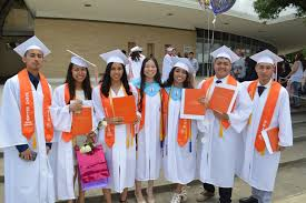 north dallas hs graduation  a  part photo essay   north dallas    north dallas seniors celebrate   their diplomas