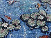 40 лучших изображений доски «Мозаичное искусство» в 2020 г ...