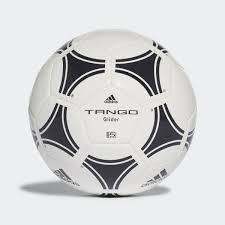 adidas <b>Футбольный мяч</b> Tango Glider - белый | adidas Россия