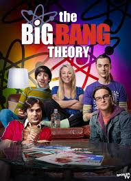 La Teoria del Big Bang Temporada 9 audio Español