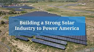 About <b>Solar Energy</b> | SEIA