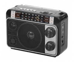 <b>Радиоприёмник Ritmix RPR-171</b> переносной; FM, СВ, КВ ...