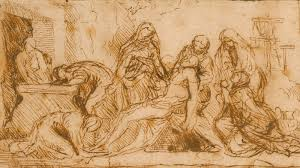 nicolas poussin essay heilbrunn timeline of art the entombment