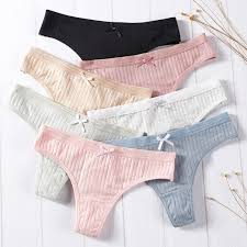 Hot Sale <b>1PC High Quality</b> Women's <b>Panties</b> Thread Sexy ...