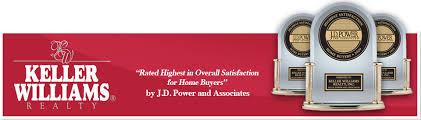 Image result for JD power award to keller williams