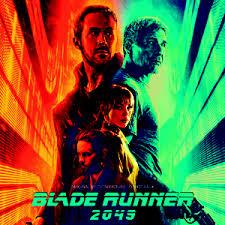 Blade Runner 2049 (<b>саундтрек</b>) - <b>Blade Runner</b> 2049 (soundtrack)