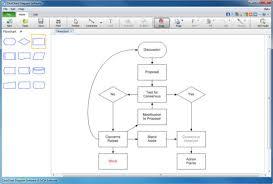 clickcharts diagram flowchart software free for windows  free    clickcharts diagram flowchart software free for windows  free download in productivity software tag