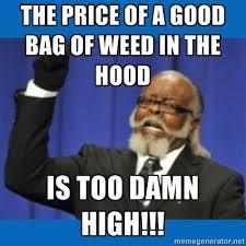 Marijuana Meme Monday- 2/25 | HighRoulette.com: Marijuana Videos ... via Relatably.com