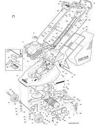 hayter harrier 41 305r001001 spare parts machine diagrams on digital camera schematics